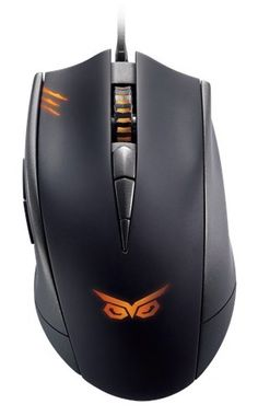 Maus Strix Claw Gaming Mouse