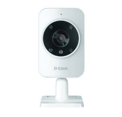 DCS-935L mydlink Home Monitor HD