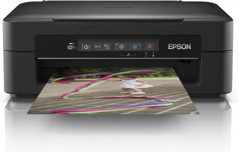 EXPRESSION HOME XP-225 IN MFP