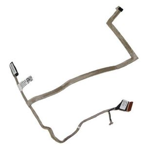 DELL LVDS LCD And Camera Cable (927YY)
