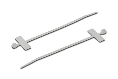 ASSMANN Electronic CABLE TIE WITH MARKER PLATE . (AK-770900-360-N)