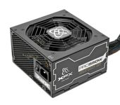 XFX 550W 80+ BRONZE CERTIFIED WIRE
