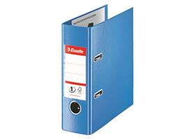 Binder LAF No1 Power PP A5/75mm blue