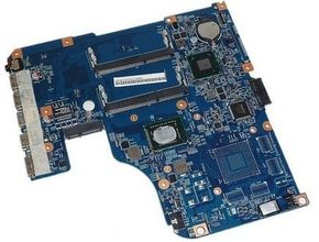 Mainboard W CPU