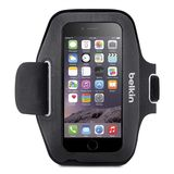 BELKIN iPhone 6 Sport-Fit Armband, black