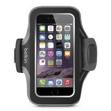 BELKIN iPhone 6 Slim-Fit Plus Armband, black