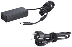 DELL European 65W AC Adapter with power cord (Kit)