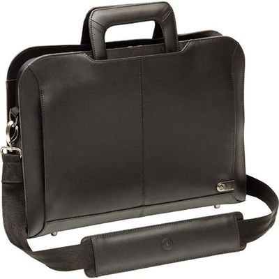 XPS13 Executive Leather Attaché