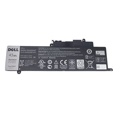 3-cell Lithium Ion 43WHr Battery Kit