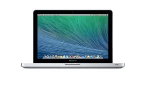 APPLE MACBOOK PRO CI5-2.5G 4GB 128GB 33.8CM (13.3IN) SSD SDDL         UK SYST (M0MTMD101S2000129104)