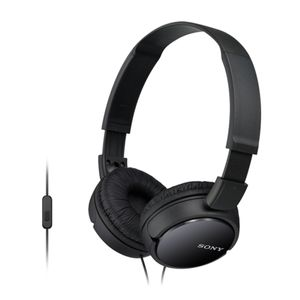 SONY MDRZX110APB.CE7 Headphone Black (MDRZX110APB.CE7)
