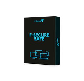 F-SECURE SAFE 2 years 3device Attach (FCFXBR2N003X3)