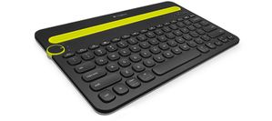 LOGITECH K480 BLUETOOTH MULTI KEYBOARD (920-006350)