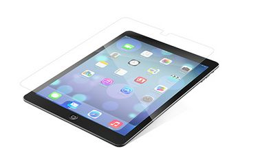 ZAGG / INVISIBLESHIELD ZAGG Invisible Shield Apple iPad Air HD Screen (HDAPPIPAD5S)