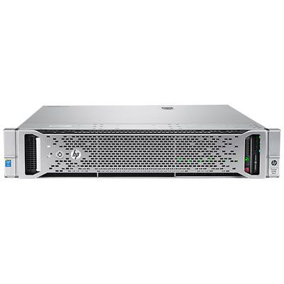 ProLiant DL380 Gen9 E5-2609v3 1P 8GB-R B140i 4LFF SATA 500W PS Entry Server