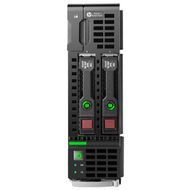 ProLiant BL460c Gen9 E5-v3 10Gb/20Gb FlexibleLOM Configure-to-order Blade Server