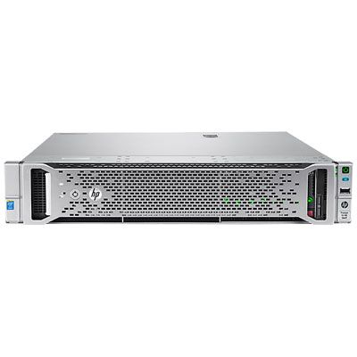 ProLiant DL180 Gen9 E5-2603v3 1P 8GB-R B140i 4LFF NHP SATA 550W PS Entry Server