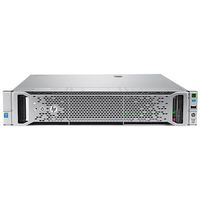 Hewlett Packard Enterprise ProLiant DL180 Gen9 E5-2603v3 1P 8GB-R B140i 8LFF Hot Plug SATA 550W PS Entry Server (778453-B21)