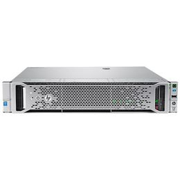 Hewlett Packard Enterprise ProLiant DL180 Gen9 1