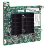 Hewlett Packard Enterprise InfiniBand QDR/ Ethernet 10Gb 2-port 544+M Adapter (764282-B21)