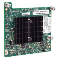 INFINIBAND QDR/ ETHERNET 10GB 2-PORT 544+M ADAPTER