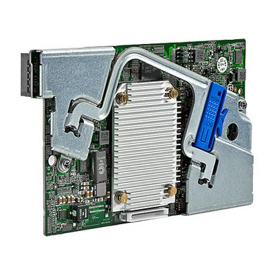 H244br 12Gb 2-ports Int Smart Host Bus Adapter
