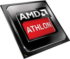 HP AMD Athlon 64 Dual Core (465303-001)