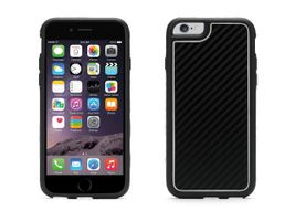 Griffin iPhone 6/6s Identity Graphite Black/ White
