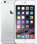APPLE iPhone 6 Plus 16GB silver (MGA92ZD/A)