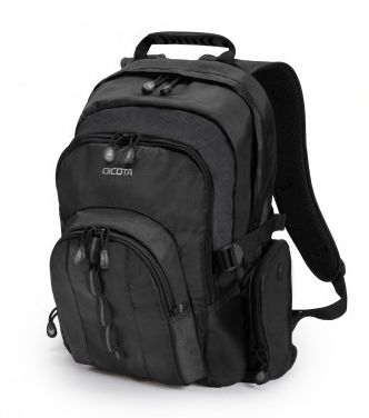 BACKPACK UNIVERSAL 14-15.6 BLACK ACCS