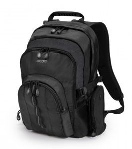 DICOTA BACKPACK UNIVERSAL 14-15.6 BLACK