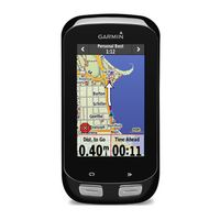 Edge 1000 EU GPS Bundle