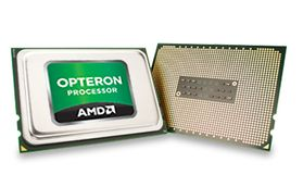 AMD Opteron dual core processor 2.6GHz