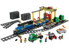 LEGO 60052 City Trains Güterzug
