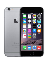 IPHONE 6 128GB SPACE GREY/TRE