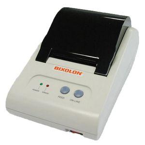 BIXOLON STP-103II DT 203DPI USB SER ETH PWR SUPL PWR CORD    IN PRNT (STP-103II/IFL)
