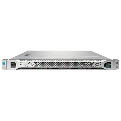 ProLiant DL160 Gen9 E5-2603v3 1P 8GB-R H240 8SFF 550W PS Entry Server