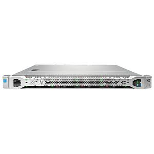 Hewlett Packard Enterprise ProLiant DL160 Gen9 1