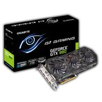GTX980 4GB PCI-E Gaming
