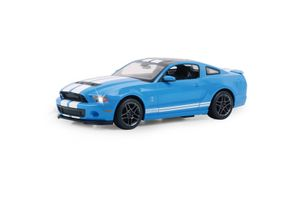 Ford Shelby GT500 JAM 1<14 27MHz 2Kanal lizenziert OUT/IN