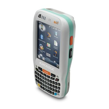 Elf Healthcare,  QWERTY, Bluetooth,  802.11 abg, 2D Imager w/ Green Spot, Camera 3MP, WEHH 6