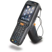 Skorpio X3, Pistol grip, LAN, Bluetooth,  38-Key Funct, Ext battery, Std imager, Win CE 6.0