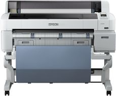 "EPSON SureColor SC-T5200PS 36"" storformatskriver (C11CD67301EB)"