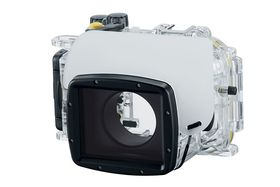 CANON, WATERPROOF CASE WP-DC54