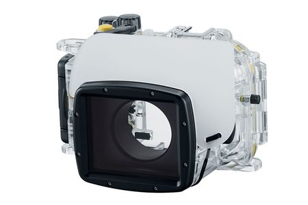 CANON CANON, WATERPROOF CASE WP-DC54 (9837B001)