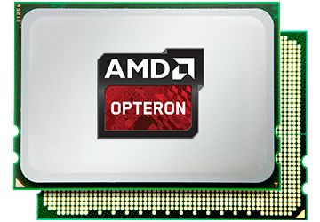 AMD OPTERON 6-CORE 4334 3.1GHZ SKT C32 L2 6MB 95W TRAY IN (OS4334WLU6KHK)