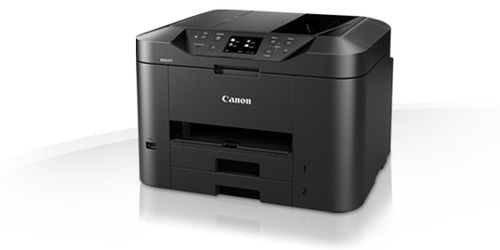 CANON MAXIFY MB2350 Multifunktionssystem 4-in-1 (9488B006)