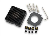 EK Water Blocks EK-DDC Heatsink Housing - schwarz