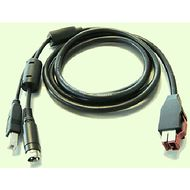 HP PUSB Y CABLE . CABL (BM477AA)