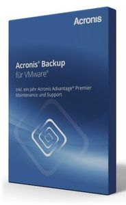 ACRONIS Backup for VMWare v.9 (3-7) Renewal AAS ESD (V2PXRSZZS22)